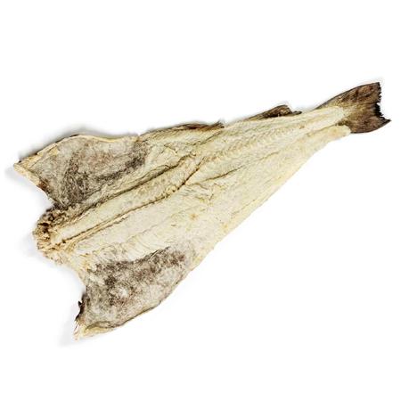 Bacalhau Graúdo, selecção (2,5 kg cortado)