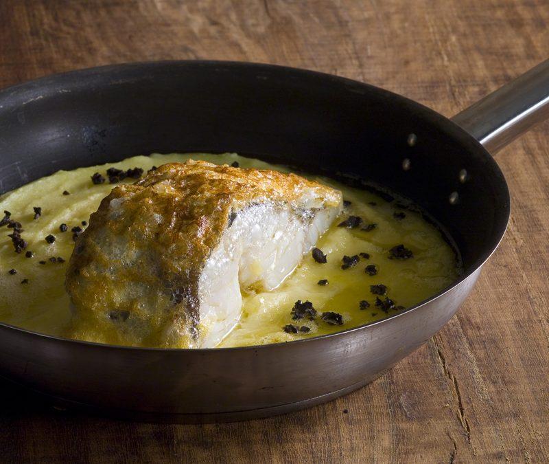 Codfish a la Zé do Pipo